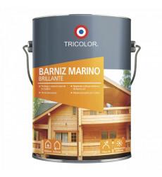 Tricolor Barniz Marino Natural   1gl