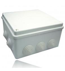 Caja Electrica Estanca 100x100x50  Guerr