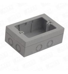 Caja Electrica Chuqui Pl. Mec P/tuberia Cs508