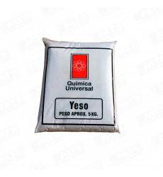 Yeso Espuma       Bolsa 5 Kgs