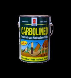 Carbolineo Negro 1 Gl Q.univ.