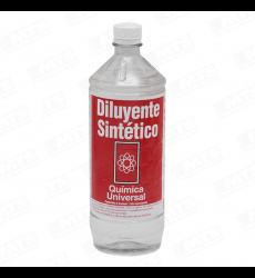 Diluyente Sintetico 1 Lt