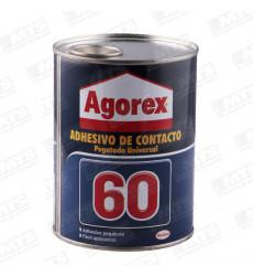 Agorex 60  1 Lt         Henkel         2