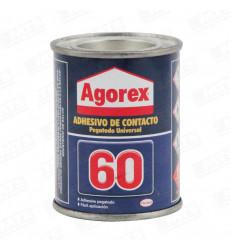 Agorex 60  1/32 Gl      Henkel         2