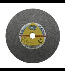 """Klingspor Disco Cortar  Ac.inox 9"""" 2,0mm   136552"""