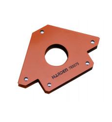 """Harden  Escuadra Magnetica 5"""" Chl765075"""