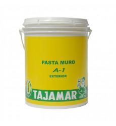Tajamar Pasta Latex Ext. A1          Tineta