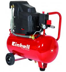 Einhell Compresor 24l 1,5hp 8bar 4007325