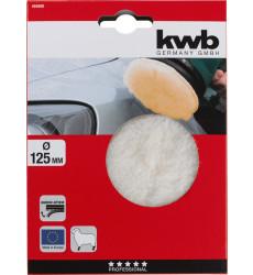 Kwb Bonete Pulir 135mm C/velcro 49484600
