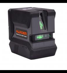 Harden Nivel Laser Verde 2 Lineas