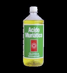 Acido Muriatico 1,00 Lt.