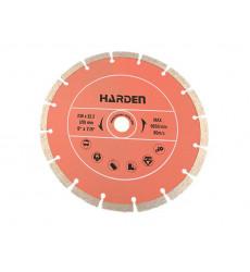 "Harden Disco Diam. Segmentado 4,5""  611301"