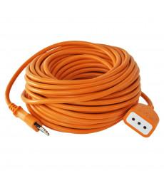 Mec Alargador Electrico  Naranjo.  10 Mts