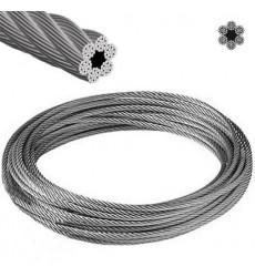 Cable Acero 1/4