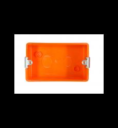 Bticino Caja Electrica Rect. Pl. 503t *baja