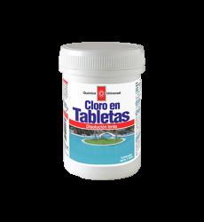Cloro Tableta Piscina     5 Tabl.28000