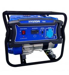 Hyundai Generador 1,1kw P/manual 82hyg1500