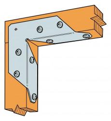 Simpson Conectores Rigid Tie 2 X 2 Rta2z