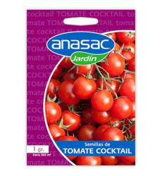 Anasac Semilla Tomate Cherry X 1 Gr 1500332