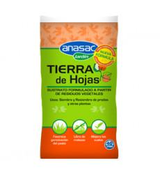 Anasac Tierra De Hoja 40 Lt 1503863