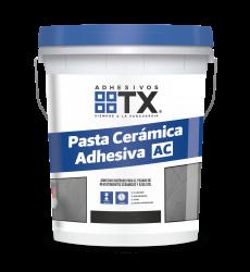 Transex Adhesivo Ceramico En Pasta  Ac 6 Kg